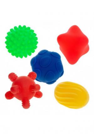 5 piłeczek sensorycznych Tullo