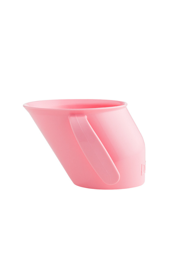 Pink Doidy Cup