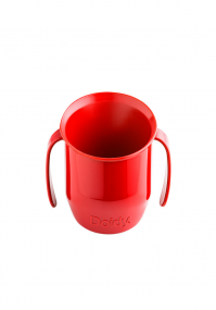 Czerwony kubeczek Doidy