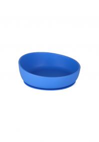 Niebieska miseczka Doidy