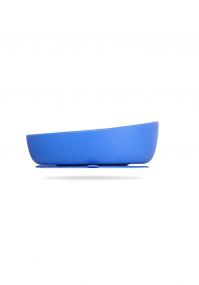 Blue Doidy Bowl