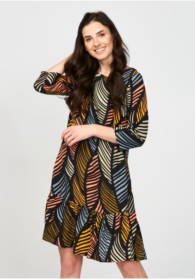Sukienka 1117710 witraż