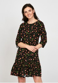 Sukienka 1117711 maki