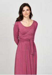 Sukienka 1117714 różowa