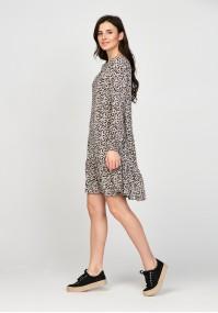 Sukienka 1117723 stokrotki