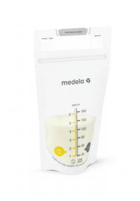 Breast milk storage bags Medela (25 pcs)