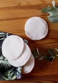 Makeup remover pads (5) 1622101