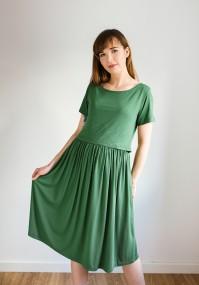 Skienka 1117409 (zielona)