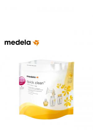 Torebka do sterylizacji Quick Clean Medela