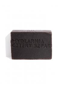 Black currant soap bar