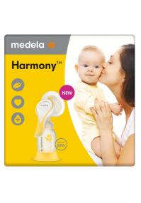 Laktator ręczny Medela Harmony